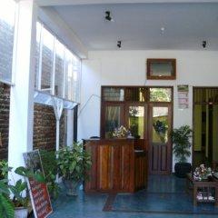 Отель Baywatch Шри-Ланка, Унаватуна - отзывы, цены и фото номеров - забронировать отель Baywatch онлайн интерьер отеля