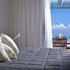 Отель Celestia Grand Греция, Остров Санторини - отзывы, цены и фото номеров - забронировать отель Celestia Grand онлайн комната для гостей фото 3