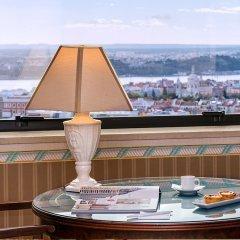 Отель Dom Pedro Lisboa сауна