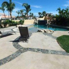 Отель Casa Corita бассейн фото 2