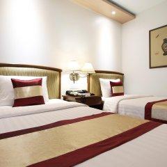 The Royal City Hotel комната для гостей