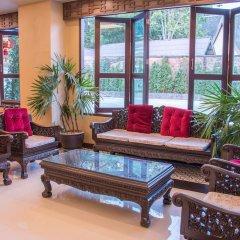 Отель Carpio Hotel Phuket Таиланд, Пхукет - отзывы, цены и фото номеров - забронировать отель Carpio Hotel Phuket онлайн интерьер отеля фото 3