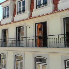 Vistas de Lisboa Hostel фото 6