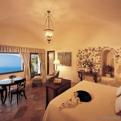 Belmond Hotel Caruso Равелло комната для гостей
