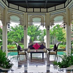 Отель Wora Bura Hua Hin Resort and Spa фото 6