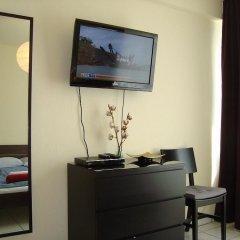 Отель Bermuda Triangle B&B Германия, Кёльн - отзывы, цены и фото номеров - забронировать отель Bermuda Triangle B&B онлайн удобства в номере
