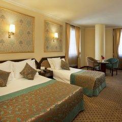 Black Bird Hotel 4* Стандартный номер с различными типами кроватей фото 2