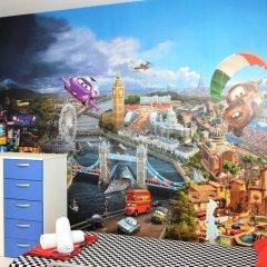 Отель Villa Quince Черногория, Тиват - отзывы, цены и фото номеров - забронировать отель Villa Quince онлайн детские мероприятия фото 2