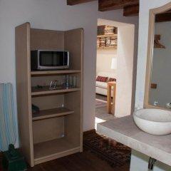 Отель Casa Aldama Мексика, Мехико - отзывы, цены и фото номеров - забронировать отель Casa Aldama онлайн удобства в номере фото 2