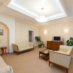 Отель Горки Нижний Новгород комната для гостей фото 5