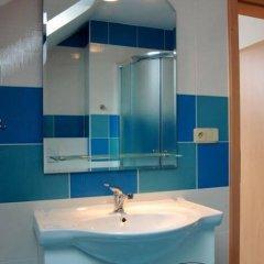 Отель Pension Camp Prager ванная фото 2