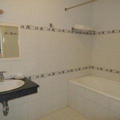 Hung Vuong Hotel ванная