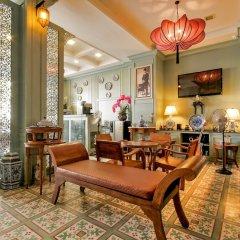 Отель U Residence Hotel Таиланд, Краби - отзывы, цены и фото номеров - забронировать отель U Residence Hotel онлайн интерьер отеля фото 2