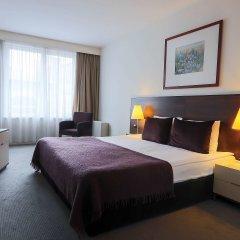 Adina Apartment Hotel Budapest комната для гостей фото 5