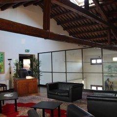 Отель Ristorante Alloggio Ostello Amolara Адрия интерьер отеля