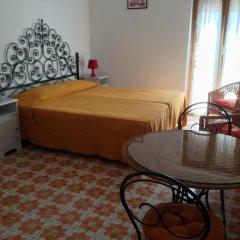 Отель Residence Baia degli Sciti Бари удобства в номере