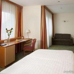Hotel Lucia комната для гостей фото 3