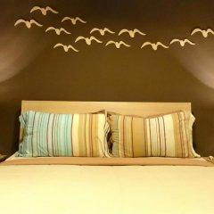 Отель Limburi Hometel Номер Делюкс с различными типами кроватей
