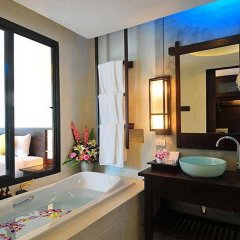 Отель Ao Nang Phu Pi Maan Resort & Spa ванная