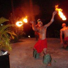 Отель Wellesley Resort Фиджи, Вити-Леву - отзывы, цены и фото номеров - забронировать отель Wellesley Resort онлайн развлечения