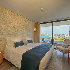 Отель Jupiter Marina Hotel - Couples & SPA Португалия, Портимао - отзывы, цены и фото номеров - забронировать отель Jupiter Marina Hotel - Couples & SPA онлайн комната для гостей фото 2