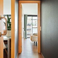 Отель My Space Barcelona Executive Apartments Center Испания, Барселона - отзывы, цены и фото номеров - забронировать отель My Space Barcelona Executive Apartments Center онлайн удобства в номере