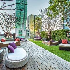 Отель Mode Sathorn Бангкок фото 2