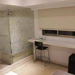 ECFA Hotel Ximen удобства в номере