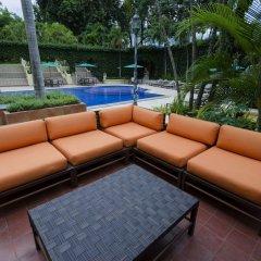 Отель Hilton Princess San Pedro Sula развлечения