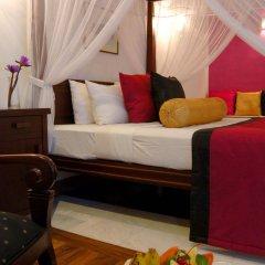 Отель Tangerine Beach Шри-Ланка, Калутара - 2 отзыва об отеле, цены и фото номеров - забронировать отель Tangerine Beach онлайн в номере фото 2