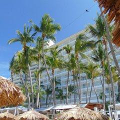 Hotel Elcano Acapulco Акапулько пляж