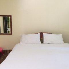 Отель Tambai Resort комната для гостей фото 4
