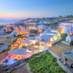 Deliades Hotel пляж