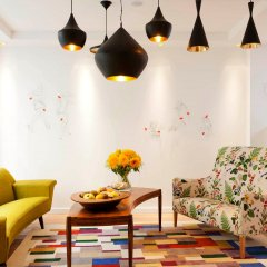 Hotel Crayon by Elegancia комната для гостей фото 2