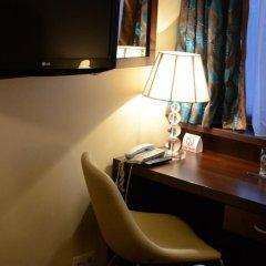 Agat Hotel удобства в номере фото 2