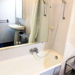 Отель Panorama Франция, Ницца - отзывы, цены и фото номеров - забронировать отель Panorama онлайн ванная