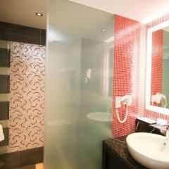 Resorts World Sentosa - Festive Hotel сауна