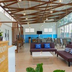 Отель Villa Pool Lay Resort Pattaya интерьер отеля