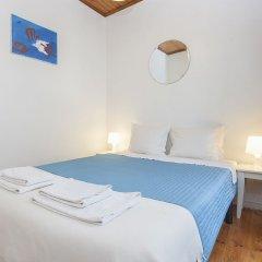 Апартаменты Silva 3 Apartment by Rental4all комната для гостей фото 3