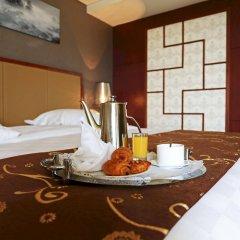 Huatian Chinagora Hotel в номере