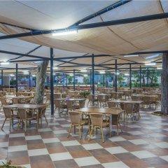 Meridia Beach Hotel Турция, Окурджалар - отзывы, цены и фото номеров - забронировать отель Meridia Beach Hotel онлайн питание фото 2