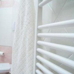 Отель B&B Villa Roma Италия, Пьяцца-Армерина - отзывы, цены и фото номеров - забронировать отель B&B Villa Roma онлайн ванная фото 2