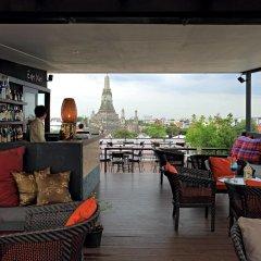 Отель Sala Arun Бангкок гостиничный бар