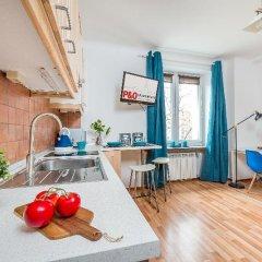 Отель P&o Waszyngtona Варшава комната для гостей
