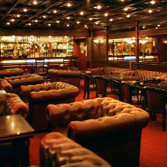 Ани Плаза Отель гостиничный бар