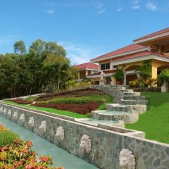 Отель The Peacock Garden Филиппины, Дауис - отзывы, цены и фото номеров - забронировать отель The Peacock Garden онлайн фото 2