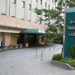Отель Princess Garden Япония, Токио - отзывы, цены и фото номеров - забронировать отель Princess Garden онлайн парковка