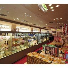 Отель Enjoy The Night View Of Nagasaki And Shippoku Cuisine | Nissho Cans New Wing Baishokaku Нагасаки
