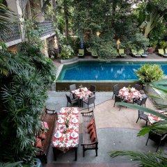 Отель Ariyasom Villa Bangkok Бангкок фото 4
