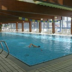 Отель Top Residence Kurz Сеналес бассейн фото 3